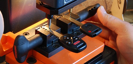 Call Capital Locksmith for a car key duplication in the Seattle area.