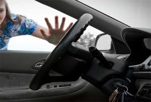 Car Lockout Assistance