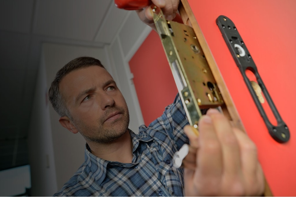 residential lock replacement in Seattle