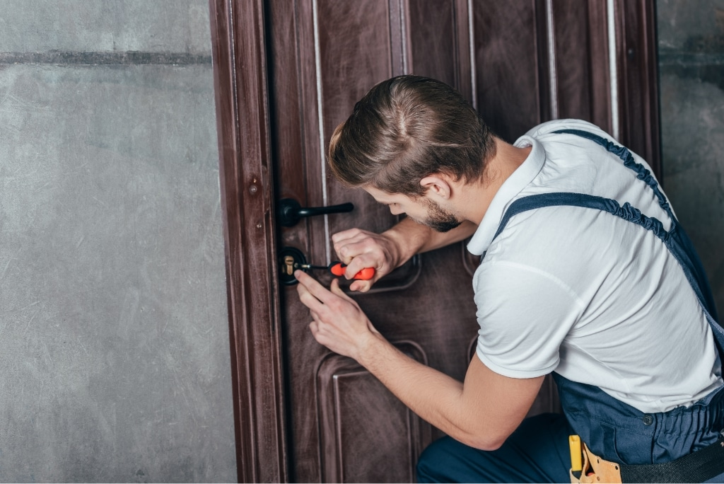 house lockout in Seattle