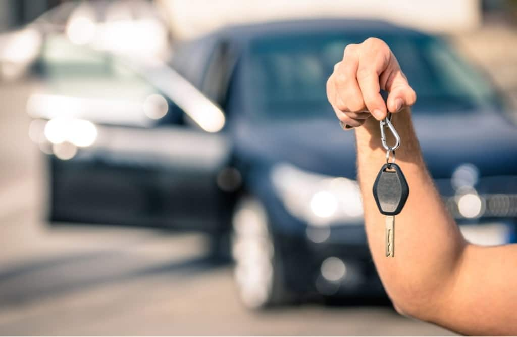 car key replacement in Seattle