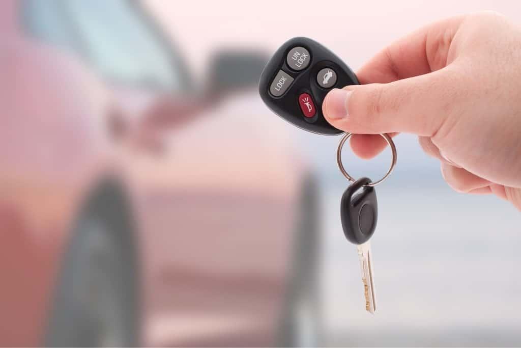 car key programming in Seattle